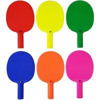 GUTA Tischtennisschläger-Set 6 Stk.
