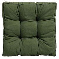 Madison Matratzen-Sitzkissen Panama 47x47 cm Grün