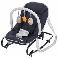 Safety 1st Babywippe Koala Warmgrau 2822191000