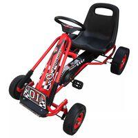 Go Kart Rot 96 x 60 x 56 cm
