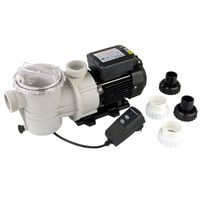 Ubbink Poolmax TP 120 Pumpe 7504398