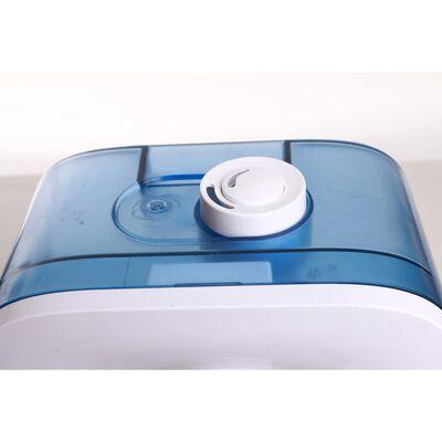 Qlima Luftbefeuchter H 609 23 W Weiß