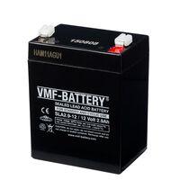 VMF AGM Batterie Standby und Zyklisch 12 V 2,9 Ah SLA2.9-12