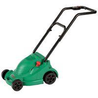 Bosch Spielzeug-Rasenmäher Grün 2702