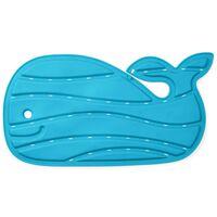 Skip Hop Badematte Redesign Moby Blau