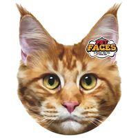 Pet Faces Kissen Main Coon Katze