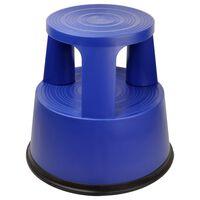 DESQ Tritthocker 42,6 cm Blau
