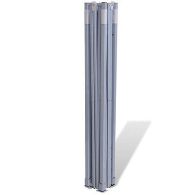 vidaXL Faltzelt 3 x 3 m Grün
