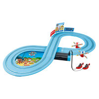 Carrera FIRST Slotcar und Rennstrecke Paw Patrol-On the Track 1:50