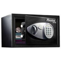 Master Lock X055ML Mittelgroßer Tresor mit digitaler Kombination