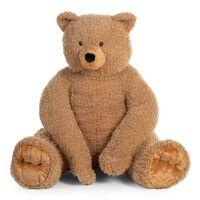 CHILDHOME Sitzender Teddybär 76 cm