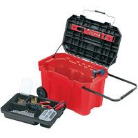 Draper Tools Expert-Werkzeugkiste Mobil 74×45×49 cm