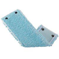 Leifheit Wischmopp-Aufsatz Clean Twist Extra Soft XL Blau 52016