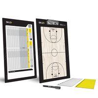 SKLZ Basketball-Coaching-Board Magnacoach