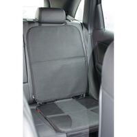 Baninni Schutzunterlage für Autositze Sedia Schwarz BNCS012-BK