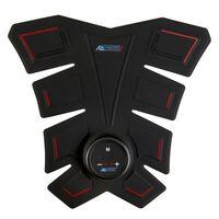 Abtronic X8 Elektrischer Muskelstimulator Schwarz ABT010