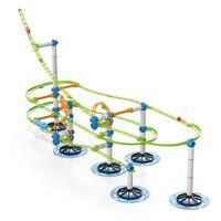 Quercetti Murmelbahn-Set Skyrail Evolution 174 tlg.