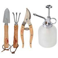 Esschert Design Gartenwerkzeug-Set GT47