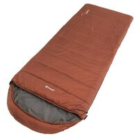 Outwell Schlafsack Canella Lux Warmrot