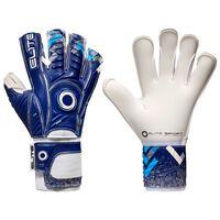 Elite Sport Torwarthandschuhe Brambo Größe 8 Blau