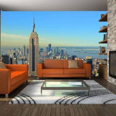 AG Design Fototapete New York