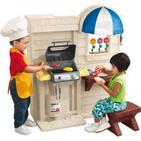 Little Tikes Cook & Grill Kinderküche 589300