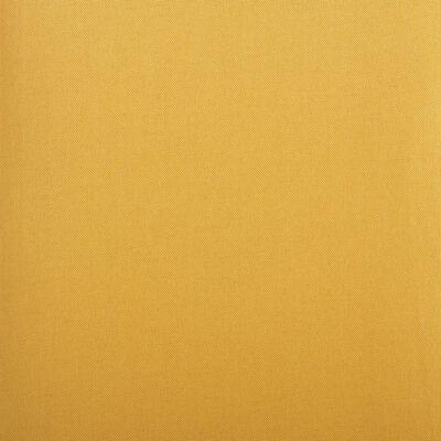 vidaXL Esszimmerstühle 4 Stück Gelb Stoff