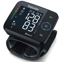 Beurer Handgelenk-Blutdruckmessgerät BC 54 Schwarz