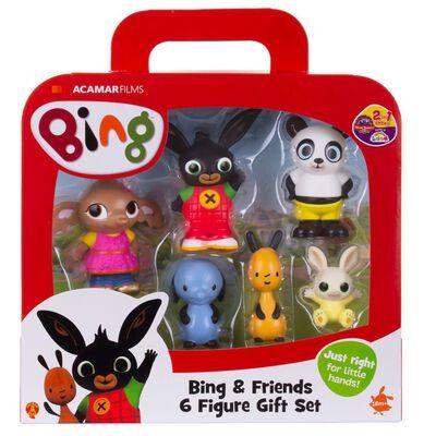 Bing 6-tlg. Figuren-Set