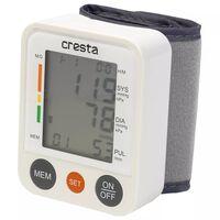 Cresta Handgelenk-Blutdruckmessgerät BPM220 Weiß 75950.01