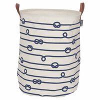 Sealskin Wäschekorb Rope Creme 60 L 362282022