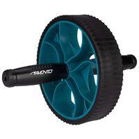 Avento AB-Roller Power Schwarz und Blau