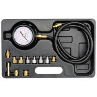 YATO 12-tlg.  Öldrucktester Set Metall YT-73030
