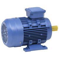 vidaXL 3-Phasen-Elektromotor 4kW/5,5PS 2 Pole 2840 U/min