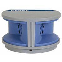 Perel Ultraschall-Ungezieferscheuche Blau C3492