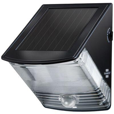 Brennenstuhl Solar LED-Wandleuchte Strahler SOL 04 Plus