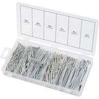 KS Tools 555-tlg. Splint-Set