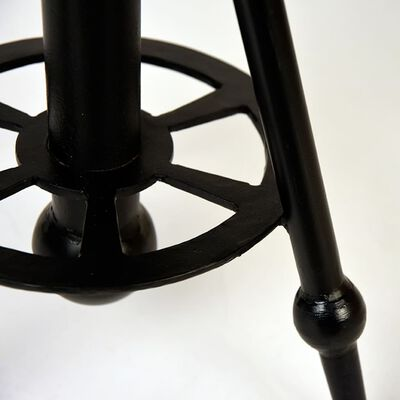 LABEL51 Hocker Solid 35x50 cm