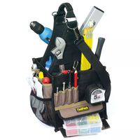 Toolpack Werkzeugtasche Advert 360.036