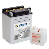 Varta Freshpack Batterie 12 V 14 Ah YB14-B2