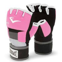 EVERLAST Handschuh-Handgelenk-Wrap Ever-Gel Rosa S
