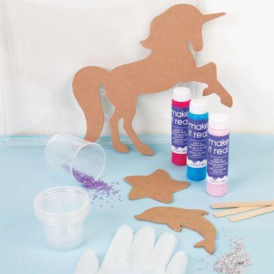 make it real Kunstwerke Acrylic-Pouring-Set