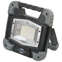 Brennenstuhl LED-Flutlicht Mobil Bluetooth Wiederaufladbar TORAN 40W