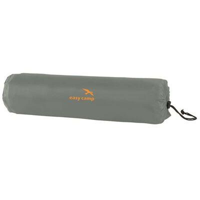 Easy Camp Luftmatratze Siesta Einzeln 10 cm Grau