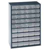 Raaco Schrank 945-00 mit 45 Schubladen 137454
