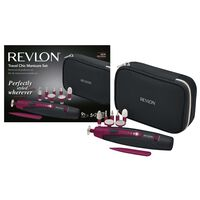 Revlon Travel Chic Maniküre & Pediküre Set Pink