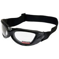 YATO Schutzbrille Transparent