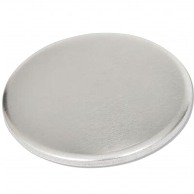 500 Stk. Button-Teile 25 mm