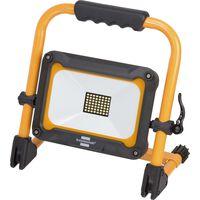 Brennenstuhl Mobiler Akku-LED-Strahler JARO 3000 MA IP54 30 W