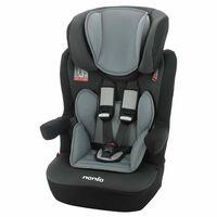 Nania Autositz I-Max Access Gruppe 1+2+3 Grau